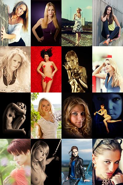 Fotoshooting - up fotodesign