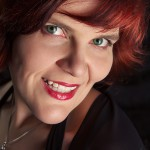 Portrait im Studio Iron Lady