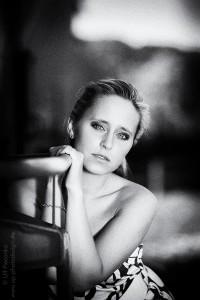 FAQ Fotoshooting - hier mit Model Olga