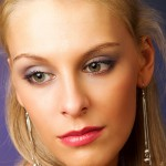 Model Maria - Portrait