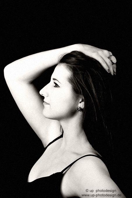 Portrait von Olga - Kosten - Preise von Fotoshootings
