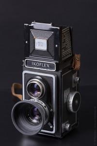 Kamera IKOFLEX