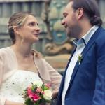 Brautpaarshooting in Rimpar