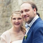 Junges Brautpaar - Fotograf Ulf Pieconka
