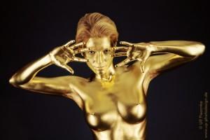 Goldfinger - Fotoshooting - Fotograf