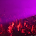 Konzert Sunrise in Rimpar Publikum