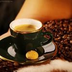 Espresso - Body and Food