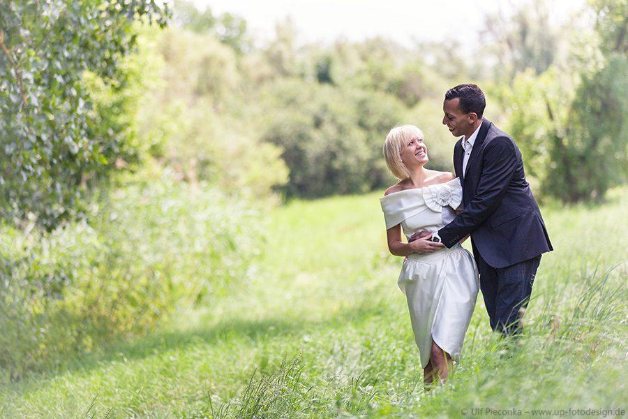 Paarfotoshooting - Engagement - Hochzeit - Fotoshooting für zwei