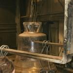 In der Glockengießerei Perner