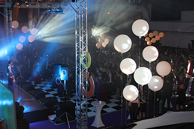 Eventfotografie Hako 2013 Hanseraumkonferenz