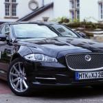 Jaguar - einer der Sponsoren der HAKO
