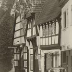 Romantisches Osnabrück ... vergangene Zeiten