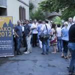 LAKO 2012 - Willkommen in Aschaffenburg