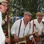 Livemusik - Abendveranstaltung LAKO 2012 in Aschaffenburg