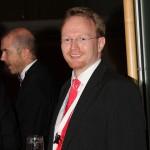 Jan Holm Rasmussen zu Gast auf der LAKO