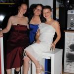 Lovely ladies ...