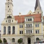Ingolstadt - Altes Rathaus - Foto: Ulf Pieconka