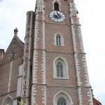 Ingolstadt -Münster - Fotograf Ulf Pieconka - Würzburg
