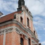 Asamkirche Maria de Victoria Ingolstadt - Fotograf Ulf Pieconka - Würzburg