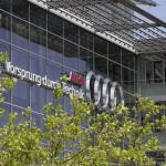 LAKO Ingolstadt 2013 - Betriebsbesichtigung AUDI (Werkführung)