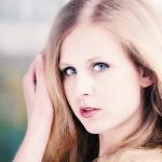 Model-Palomita-Fotoshooting mit Fotograf Ulf Pieconka