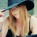 Sexy Cowgirl - Shooting in Etwashausen - Fotograf Ulf Pieconka