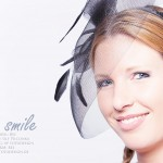 The smile with Model Bee - Photographer Ulf Pieconka
