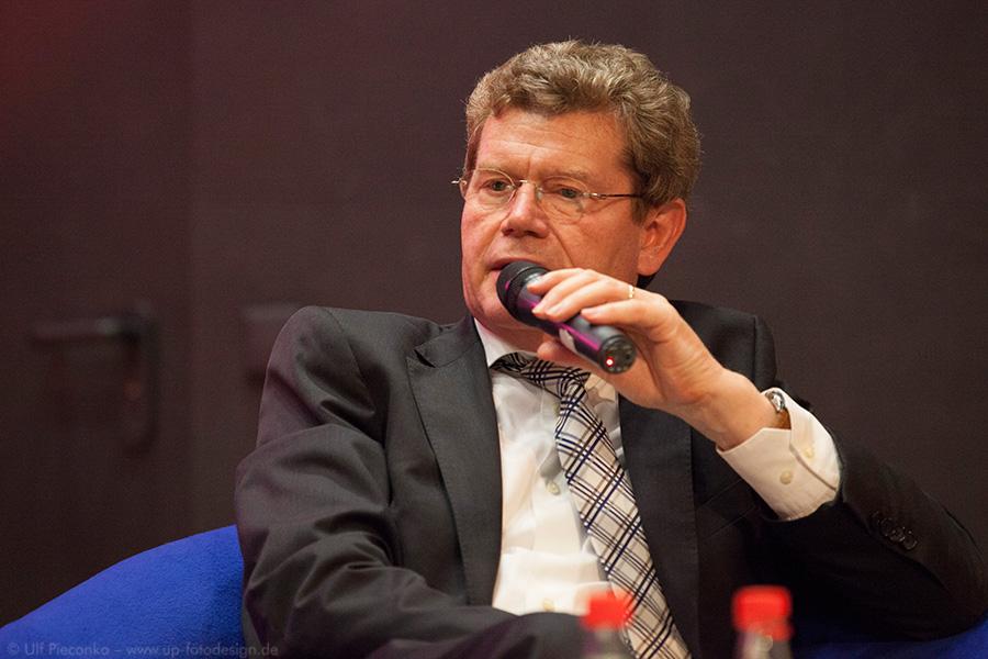 Georg Rosenthal OB von Würzburg