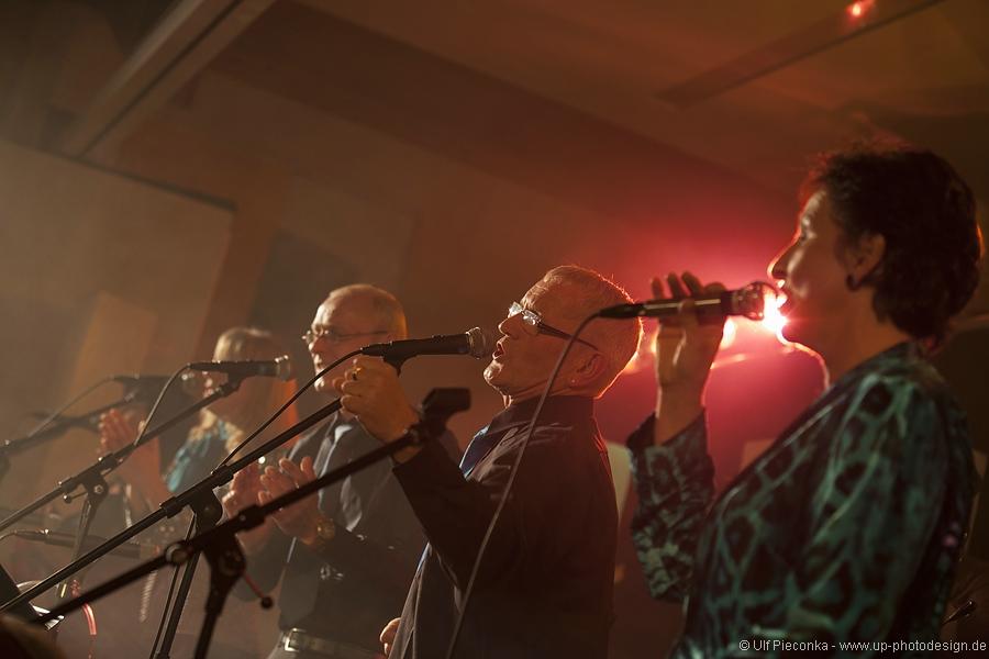 Sunrise live in Concert - Rimpar