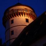 Schloss Grumbach - Concert of Coby Grant