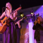 Coby Grant in Rimpar - in concert