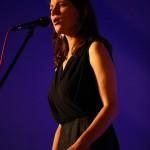 Background Singer of Coby Grant in Rimpar - Fotograf Ulf Pieconka