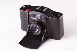 Minox 35 - Kamerageschichte