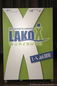 LAKO-X Wuerzburg JCI