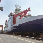 Polarstern - Forschungsschiff