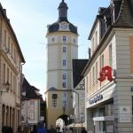 Herrieder Tor - Ansbach