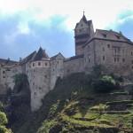 Burg Loket - Tschechien