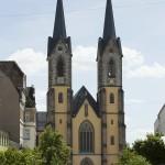 St. Marien - Hof - Katholische Kirche
