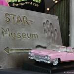 Star Museum in Hof im Fernweh Diner