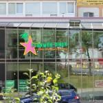 Fernweh Diner / American Diner in Hof