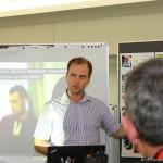 Seminar in Englisch von JCI Tschechien