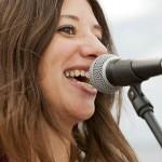 Strassenmusikfest 2011 Wuerzburg - Alejandra Marini-Foto-4065A