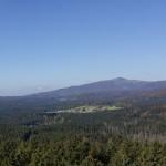 Panorama Bayerischer Wald 2