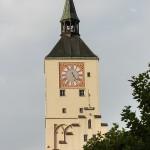 Deggendorf - Altes Rathaus
