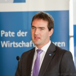 Armin Müller - Konferenzeröffnung