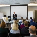 Motivationstraining mit Dominik Haselbeck