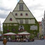 Altes Rathaus Weiden