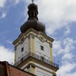 Evangelische Kirche St-Michael- Weiden