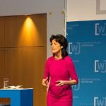 JCI Weltkonferenz 2014 in Leipzig - Bayerischer Abend - Annette Winkler