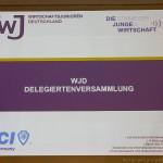 WJD Delegiertenversammlung
